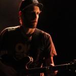 Lone Ranger en concert au Lo Bolegason - Castres / © Christophe Harter