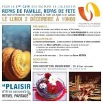 Le Café Valeur des Valeurs de l'Albigeois (c) association Les Valeurs de l'Albigeois