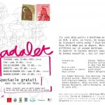 Nadalet 2013 (c) Chergui Théâtre