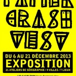 Culture : L'exposition Papier Crash Test s'installe dans le Tarn