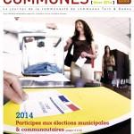 Tarn & Dadou : Volontés Communes, numéro 11 – Hiver 2014