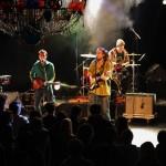 The Banyans en concert au Lo Bolegason - Castres / © Christophe Harter
