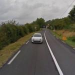Avenue de Lavaur (RD 112) / © Google Street View