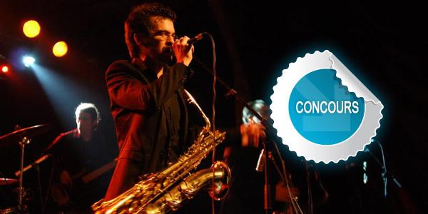 Gagnez des places pour le concert Hancock en stock à Saint-Sulpice - Concours DTT