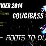 Castres : Coucibass meets Kermesse sans frontière // sa