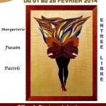 Exposition Sidonie Lutz (c) Office de Tourisme