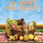 Saint-Paul-Cap-de-Joux : Projection/Débat :»La santé dans l'assiette»