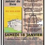 Mazamet : Conférence/discussion «Du Solaire pour Tous»