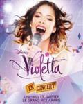Gaillac : Viloetta en concert en direct du Grand Rex