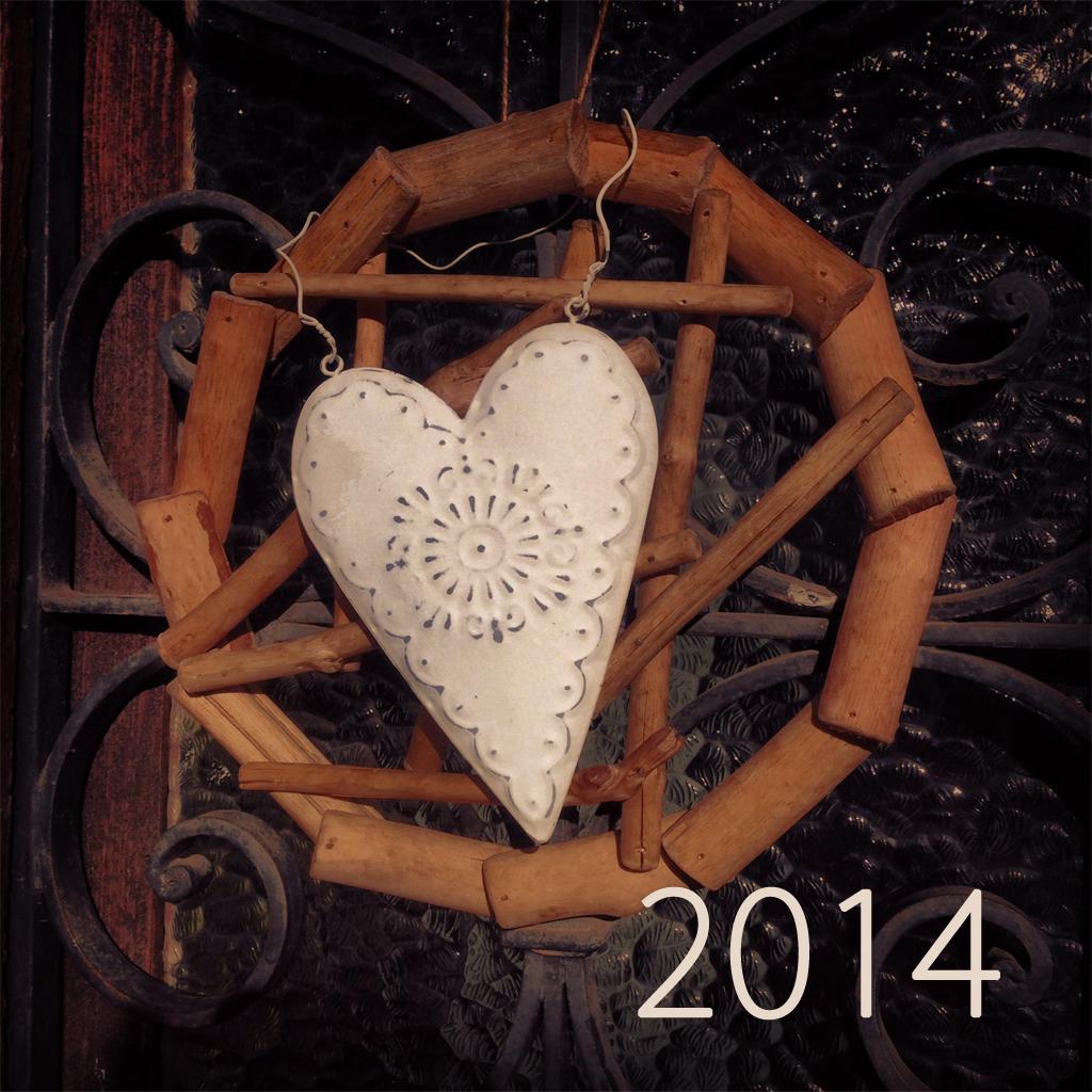 Bonne Année 2014 - Dans Ton Tarn / © François Darnez – Les petits lézards