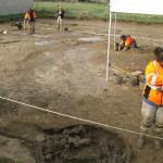Archéosite de Montans, visite d'un chantier archéologique / © Ted