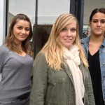 Etudiantes de l'IFCIM / © CCI du Tarn