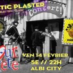 Albi Bustic Plaster au Jour de Fête (c) Jour de Fête