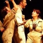Albi : Cabaret Impro Théâtre au Noctambule