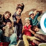 Castres : Deluxe et Elektro Van en concert au Lo Bolegason / Concours DTT