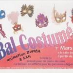 Gaillac Bal costumé (c) association Epicerie sociale Lou Mercat