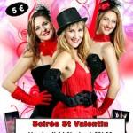 Gaillac : Soirée cabaret avec «Les Vegas»