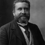 Jean Jaurès / © Wikipédia