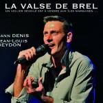 La valse de Brel (c) Denis / Beydon