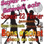 Lisle-sur-Tarn super loto du samedi soir (c) APEL Ecole du Sacré Coeur