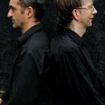 Albi : Concert «Dos à Dos» avec Philippe Gelda et Claude Delrieu