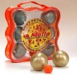 Mazamet : Tournoi de Pétanque indoor (boules molles)