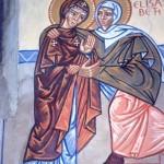 Villeneuve-sur-Vère Notre-Dame de la Gardelle (c) AGIT - Association des Guides du Tarn