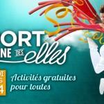 Albi Le sport donne des Elles (c) ASPTT Albi