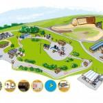 Labessière-Candeil : Porte ouverte du Circuit pédagogique du Pôle des énergies renouvelables