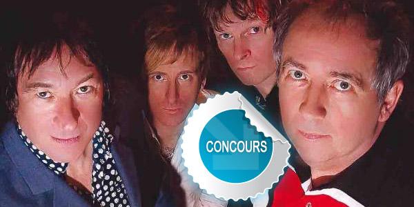 Gagnez des places pour les concerts de Buzzcocks et Légitime Défonce au Bolegason de Castres - Concours DTT
