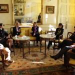 Tarn : Petit-déjeuner à la Préfecture du Tarn à l'occasion de la journée internationale des droits de la femme