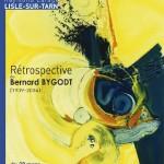 Gaillac : Rétrospective de Bernard Bygodt (1939-2004) au Musée des Beaux-Arts