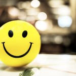 Notre cerveau perçoit les smileys comme de vrais sourires  / cc Daniel Go - Flickr