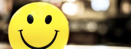 Smiley / cc Daniel Go - Flickr