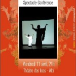 Albi : Spectacle-conférence Flamenco