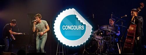 Gagnez des places pour les concerts de Chouf et Les Pauvres Martins à Saint-Sulpice - Concours DTT