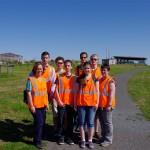 Environnement : Trifyl reçoit des étudiants allemands spécialisés en environnement