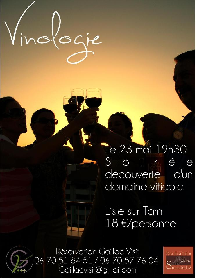 Rencontres amicales tarn