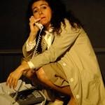 Lavaur : Théâtre «La femme qui joue»