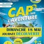 Le Garric : Journée découverte à Cap Découverte