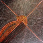 Albi : Art aborigène à Albi