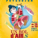 Festival un Bol d'AirS 2014