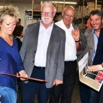 Economie : Tarn & Dadou, les élus locaux au contact des entreprises