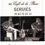 Serviès : Les Concerts de «Nos Notes»