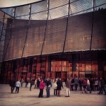 Grand Théâtre Albi / © Dans Ton Tarn - Francois Darnez