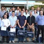 Remise de diplômes à la CCI du Tarn / © CCI du Tarn