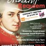 Albi Concert Requiem de Mozart (c) Ensemble Orchestral du Tarn