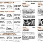 Ateliers theatre d'expression et de creation (c) Association