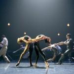 Albi : Boléro et autres pièces au Grand Théâtre