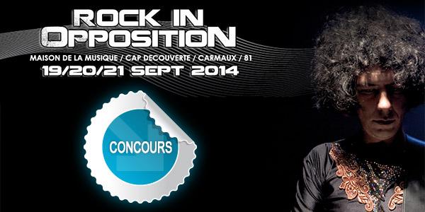 Gagnez des places pour le festival RIO 2014 - Concours DTT